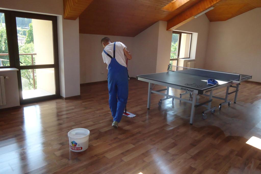 уборка коттеджей в Тольятти